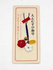 4、縁結び(800円)